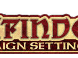 Pathfinder Campaign Setting