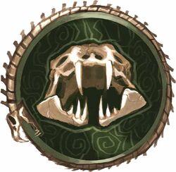 Ydersius's Holy Symbol