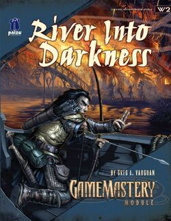 W2: River into Darkness