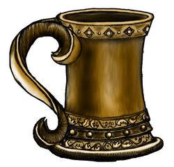 Святой символ Кайдена Кайлина