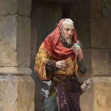 Storyteller Pathfinder Kingmaker Wiki Fandom