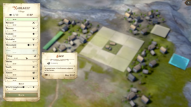 Kingdom expand new settlement
