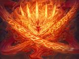 The Lantern King