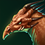 Draconic bloodline copper.png