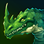 Draconic bloodline green.png