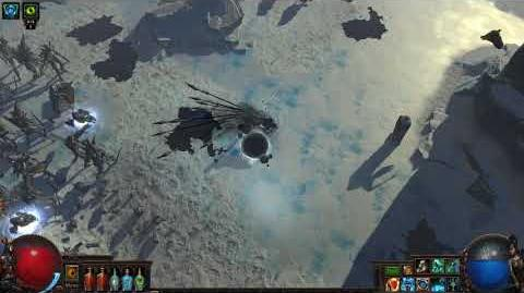 Path of Exile War for the Atlas Mechanics Explanation