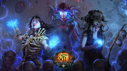 Path of Exile Wallpaper 14