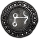 Pit Map (Ritual) inventory icon.png