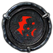 Carcass Map (Heist) inventory icon.png
