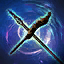 NodeMaceandStaffDamage passive skill icon.png