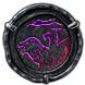Pit of the Chimera Map (Heist) inventory icon.png