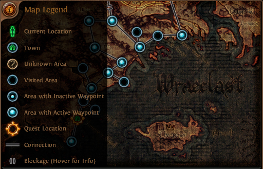 Waypoint Official Path Of Exile Wiki