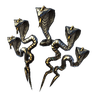 Gorgon Snakes Helmet Attachment inventory icon.png