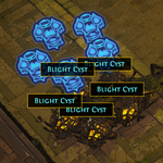 Blight Cyst armour.png