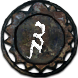 Dungeon Map (Betrayal) inventory icon.png
