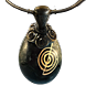 Onyx Amulet race season 2 inventory icon.png