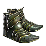 Serpentscale Boots inventory icon.png