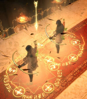 Mirror Arrow skill screenshot.jpg