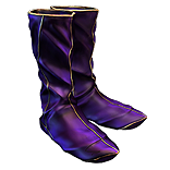Silk Slippers inventory icon.png