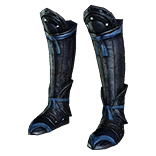 Pitch Black Boots inventory icon.png