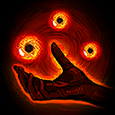 EnduranceChargeNotable passive skill icon.png