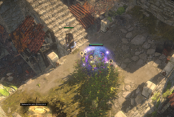 Syndicate Hideout (Research) area screenshot.png