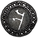 Cursed Crypt Map (Ritual) inventory icon.png