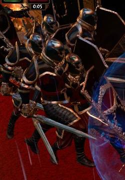 Gravicius Elite Guard