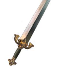 Elegant Sword