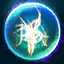 IncreasedEnergyShieldCriticalStrikeChance (Occultist) passive skill icon.png