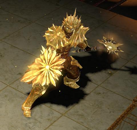 Dawn, Harbinger of Solaris