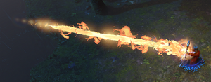 Balefire Scorching Ray skill effect.png
