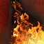 Firedamagestr passive skill icon.png