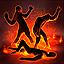 Burning Ground status icon.png
