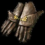Deerskin Gloves inventory icon.png