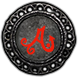 Bramble Valley Map (Ritual) inventory icon.png