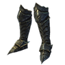 Gorgon Boots inventory icon.png