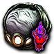 Obscured Delirium Orb inventory icon.png