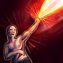 KeystonePainAttunement passive skill icon.png