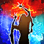 ElementalDamageElementalResistances (Elementalist) passive skill icon.png