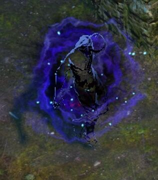 Summon Harbinger skill screenshot.jpg