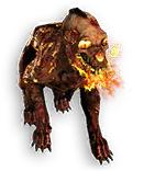 Farric Flame Hellion Alpha