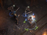 Headhunter summon skeletons.png