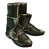Shagreen Boots inventory icon.png