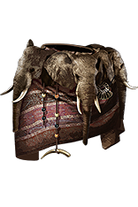 The Beast Fur Shawl inventory icon.png