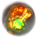 Acid Rolling Magma Effect inventory icon.png