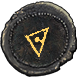 Bone Crypt Map (Blight) inventory icon.png