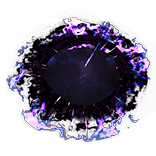 Celestial Caustic Arrow Effect inventory icon.png