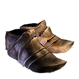 Leatherscale Boots inventory icon.png