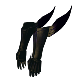 Obsidian Seraph Gloves inventory icon.png